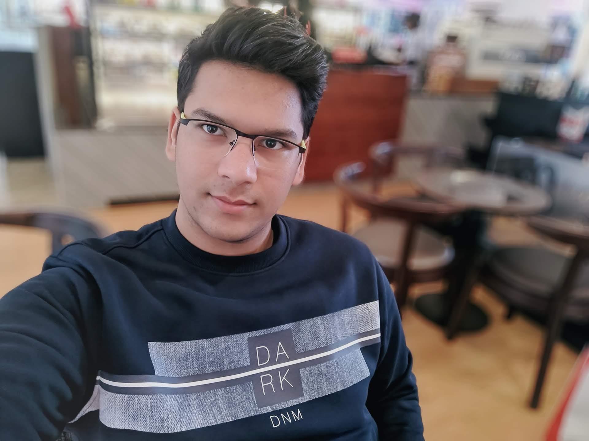 Akshay Thakur