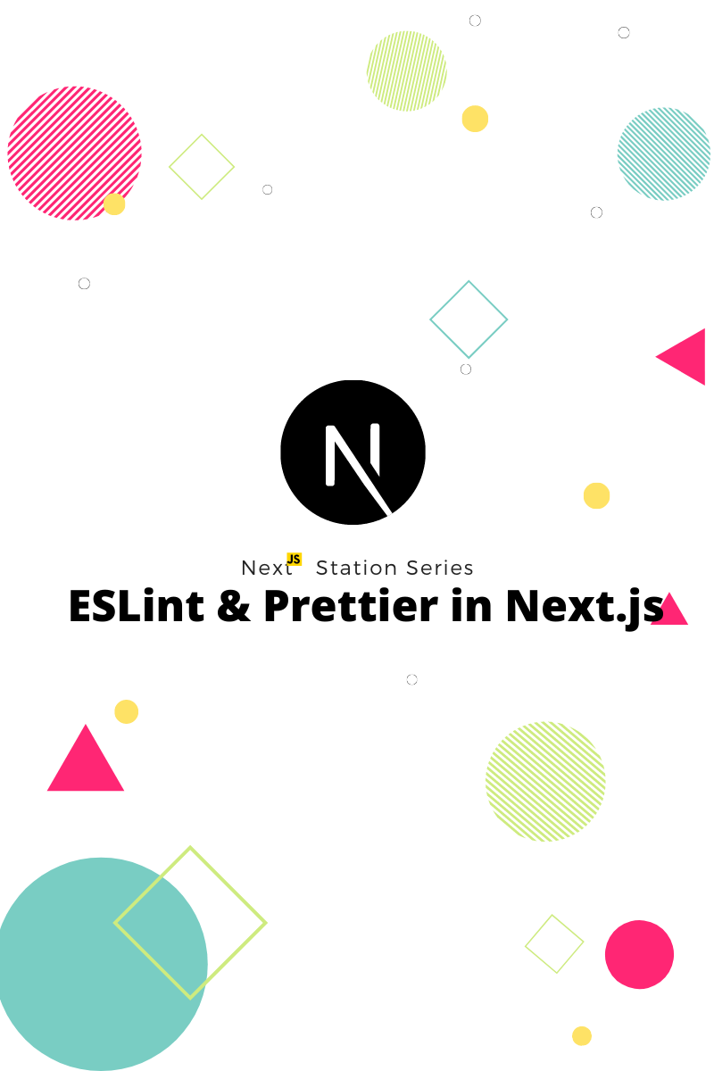 Setting up ESLint and Prettier For Your Next.js Project